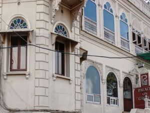 恒河皇宮傳承酒店(Palace on Ganges - Heritage Hotel)