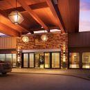 格林豪泰希爾頓逸林酒店綠樹店(DoubleTree by Hilton Pittsburgh-Green Tree)