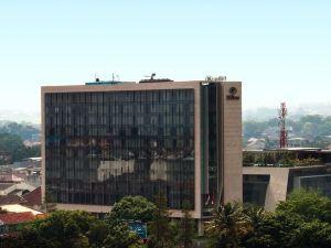 希爾頓萬隆酒店(Hilton Bandung)