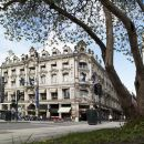 貝斯特韋斯特卡爾·約翰酒店(Best Western Karl Johan Hotel)
