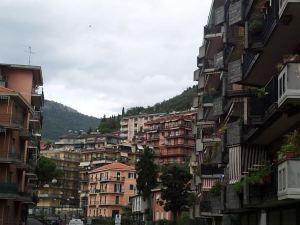 拉芭蘿瑪麗亞·何塞公寓(Appartamento Rapallo Maria Jose)