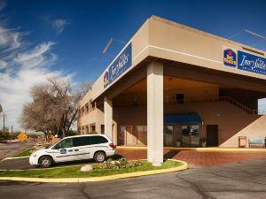山麓圖森貝斯特韋斯特套房酒店(Best Western InnSuites Tucson Foothills Hotel & Suites)