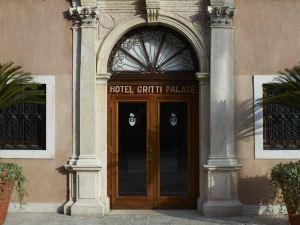 豪華精選格瑞提皇宮酒店(The Gritti Palace, A Luxury Collection Hotel)