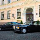 世界頂級酒店集團(Grand Palace Hotel)