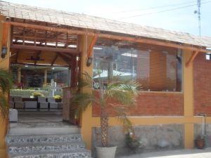 帕拉卡斯日落酒店(Paracas Sunset Hotel)