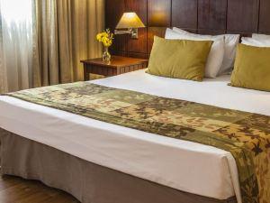 韋博迪威諾聯合國藍樹高級酒店(Blue Tree Premium Verbo Divino - Nações Unidas)