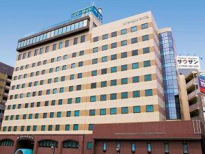 熊本江濱酒店(Riverside Hotel Kumamoto)