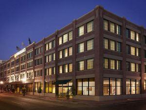 萬豪奢華生活方式酒店 - 萬麗新奧爾良藝術倉庫區酒店(Renaissance New Orleans Arts Warehouse District Hotel)