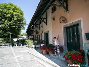 帕麗澤巴居旅館