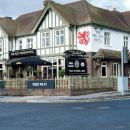 科舍姆樸次茅斯店主小屋賓館(Innkeeper's Lodge Portsmouth, Cosham)
