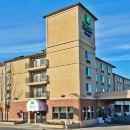波特蘭西北市區智選假日套房酒店(Holiday Inn Express Hotel & Suites Portland-Northwest Downtown)