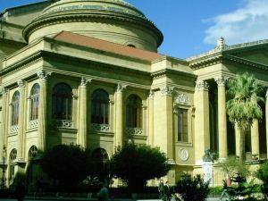馬西莫劇場住宿加早餐酒店(B&B Teatro Massimo)