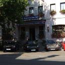 拜耶里切霍夫酒店(Bayerischer Hof)
