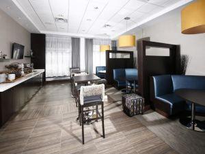 站園全套房酒店(StationPark All Suite Hotel)