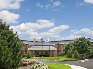 巴爾的摩/懷特馬什歡朋酒店(Hampton Inn Baltimore/White Marsh)