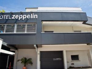 齊柏林酒店(Hotel Zeppelin®)