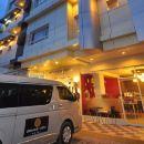 格蘭德遠景酒店(Grande Vista Hotel Palawan)