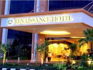 哥打巴魯萬麗酒店(Renaissance Kota Bharu Hotel)