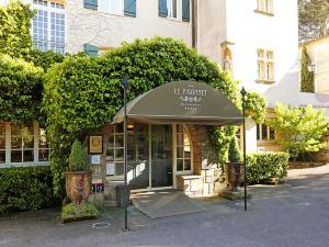 法蘭西精神皮貢奈特酒店(Le Pigonnet - Esprit de France)