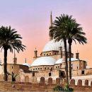 諾富特開羅機場酒店(Novotel Cairo Airport Hotel)