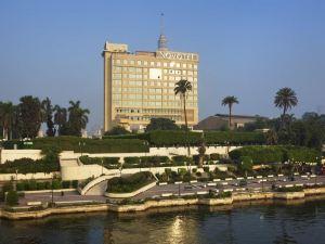 開羅埃伯格諾富特酒店(Hotel Novotel Cairo El Borg)