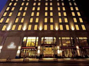 Trusty酒店-金澤香林坊(Hotel Trusty Kanazawa Korinbo)