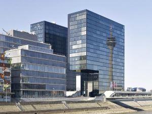 杜塞爾多夫凱悅麗晶酒店(Hyatt Regency Dusseldorf)