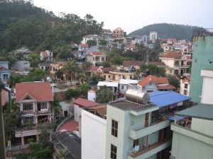 和岡酒店(Hoa Cuong Hotel)