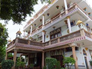 魏瑪威望酒店(Hotel Vimal Heritage)