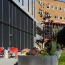平維尼赫拉特特羅姆瑟酒店(Pingvinhotellet Unn Tromsø)