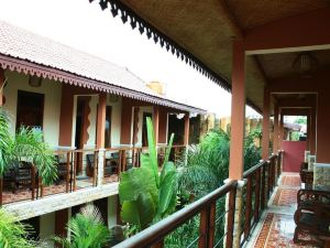 馬拉姆1001酒店(Hotel 1001 Malam)