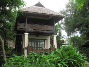 拜縣河角酒店(Pai River Corner)
