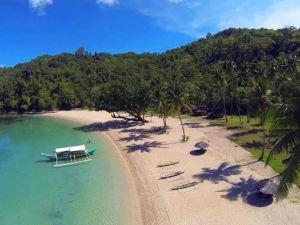 巴拉望 海龜自然保護區秘密天堂度假村(Secret Paradise Resort and Turtle Sanctuary Palawan)