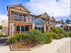 坎貝爾港斯里弗默別墅酒店(Sea Foam Villas Port Campbell)