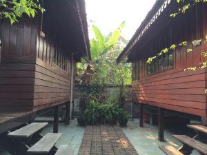 博安旅館(Baan Kong Homestay)