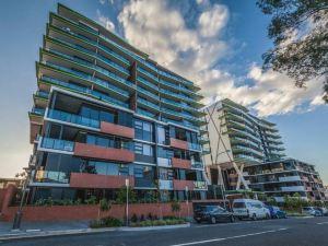布里斯班競技場公寓(Arena Apartments Brisbane)