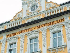 馬克西米連歐洲之星公園酒店(Eurostars Park Hotel Maximilian)