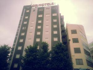 銀座通酒店(GR Hotel Ginzadori)