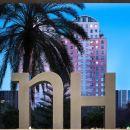 瓦倫西亞科學NH酒店(NH Valencia Las Ciencias)
