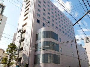 岐阜利索爾酒店(Hotel Resol Gifu)