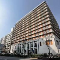 京都蒙特利酒店酒店預訂