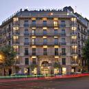 巴塞羅那埃克斯酒店&都市溫泉(Axel Hotel Barcelona & Urban Spa)