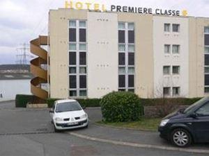 伊尼普瑞米爾經典酒店(Igny Premiere Classe Hotel)
