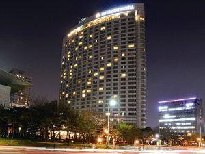 首爾洲際貿易展覽中心酒店(InterContinental Seoul COEX)
