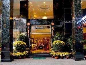 芽莊亞洲天堂酒店(Asia Paradise Hotel Nha Trang)