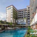 日惹圖古101酒店(The 1O1 Yogyakarta Tugu Hotel)