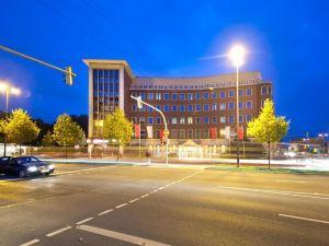 多特蒙德中央火車站獨特諾富姆酒店(Novum Hotel Unique Dortmund Hauptbahnhof)