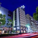 AreaOne酒店-岡山(Hotel Areaone Okayama)