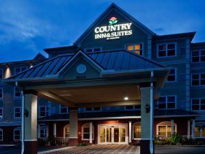 坦帕機場北麗怡酒店套房(Country Inn & Suites Tampa Airport North)