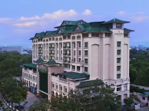 齊普爾麗怡酒店套房(Country Inn & Suites by Carlson, Jaipur)